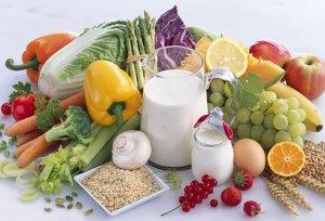 Makanan Tepat Untuk Menjaga Gula Darah