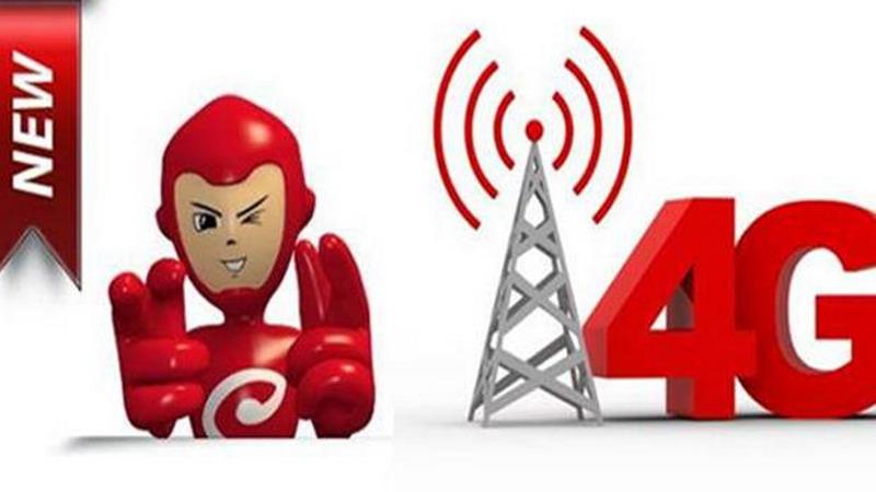 Koneksi Internet Tercepat dan Terluas dari Smartfren