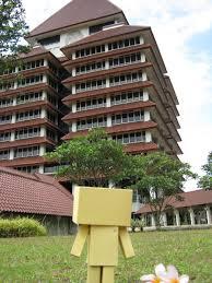 Universitas Indonesia Bercerita