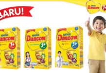Dancow Indonesia